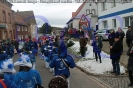 Besuch in Saubach
